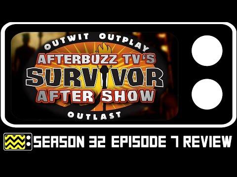 Survivor Season 32 Episode 7 Review & Aftershow | AfterBuzz TV