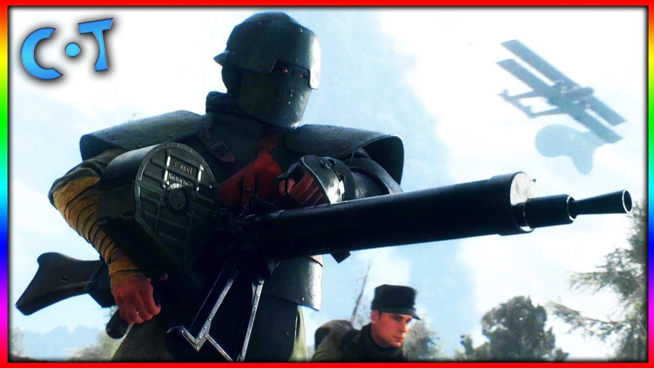 Juggernauts - 1 - 5