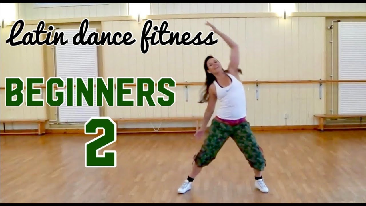 zumba workout videos to do at home for beginners