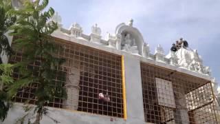 Thogata Veera Kshatriya Shri Chowdeshwari Devi Temple, Pasumamula, Hyderabad