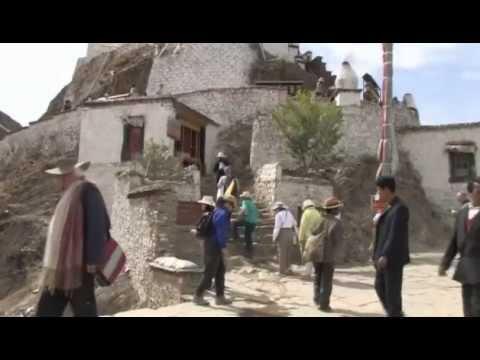 A Pilgrimage to Blavatsky's Tibet; with Glenn Mullin