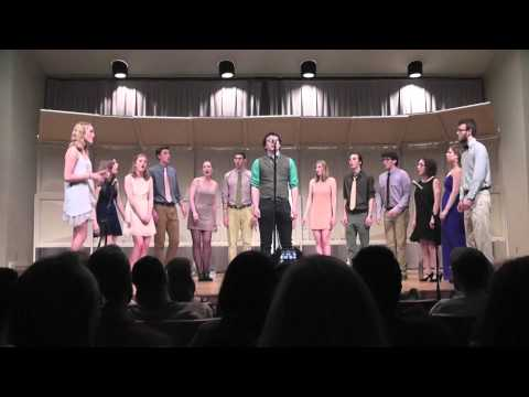 Colder Weather - Zac Brown Band - Kenyon Chasers (Erich)