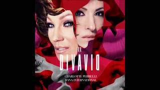 Dana International & Charlotte Perrelli Diva To Diva (ramon&pedro Diva 2 Diva way extended mix)