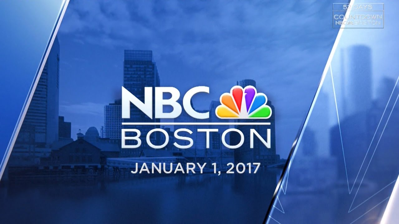First Day For WBTS-LD: Countdown NBC Boston | Universal Hub