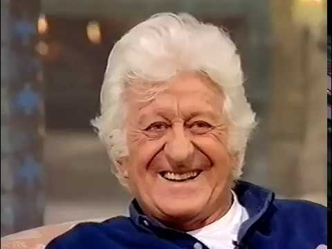 Noel's House Party - Jon Pertwee's Gotcha (19-03-1994)