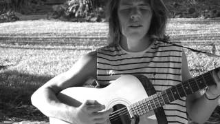 Cai Leplaw - Cyclone ( Sticky Fingers cover )