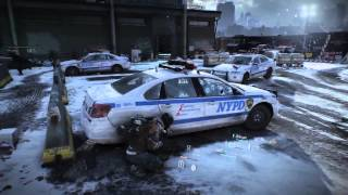 Leaked video! The voices of the actual gamers playing Tom Clancy's ...