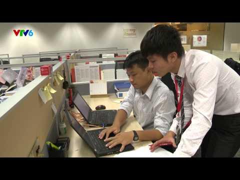 Trương Huy Hoàng - Chàng thủ khoa xuất sắc của Đại học Ngoại thương