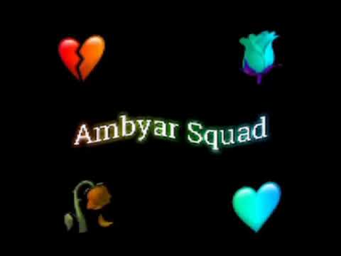 Download Lagu Ambyar Squad Mp3