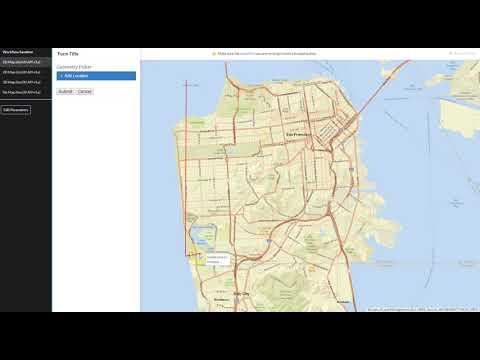 Measurement | Center of Mass | geoWidgets