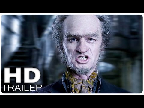 Lemony Snicket's A Series of Unfortunate Events | ALL OFFICIAL TRAILER (2017) HD | Netflix,* download