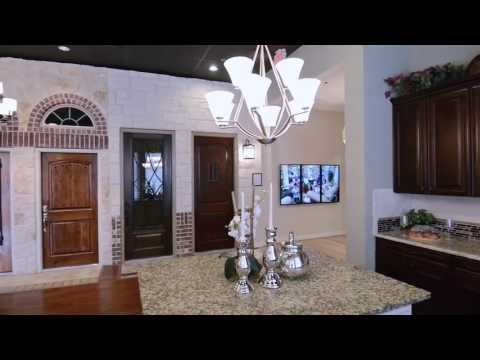 MyStyle Design Center - San Antonio, TX - CalAtlantic Homes