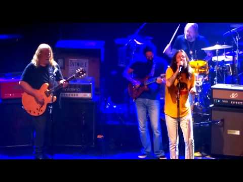 Sometimes Salvation - Gov't Mule with Chris Robinson & Neal Casal May 19, 2017