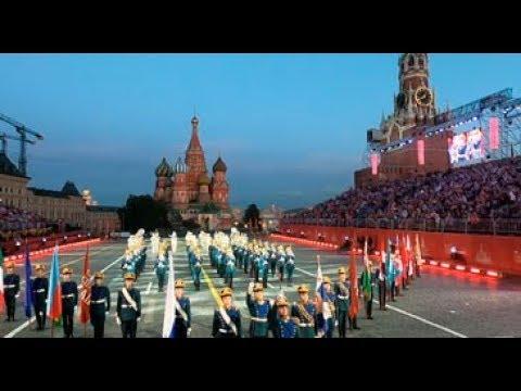 Азербайджан впервые выступил