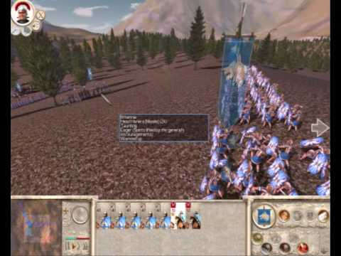 rome total war campaign scipii - photo#13