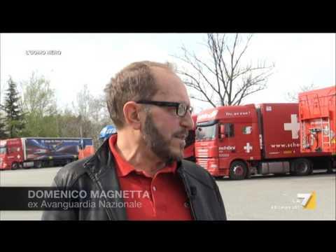 Bersaglio Mobile - L'Uomo Nero (Puntata 26/05/2017)