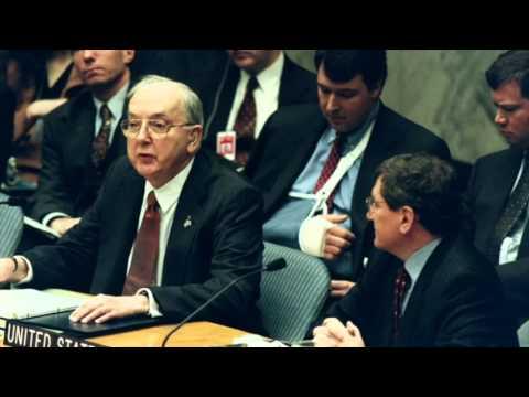 The Diplomat:  4 HBO Documentary Films