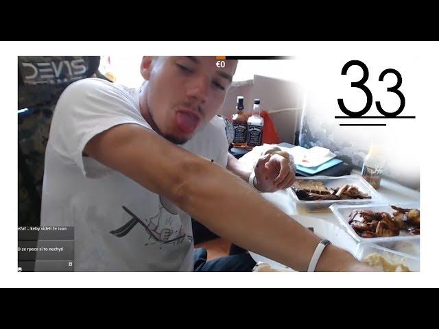 Dev1ho autisticke  Stream Highlights  #33