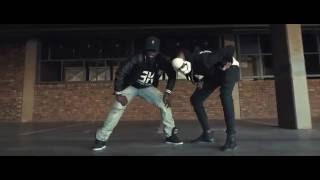 Bongani Fassie - Hands Up