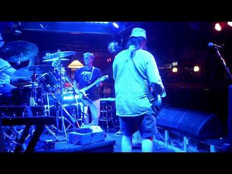 ThreePeace Live at Billy's Tip N' Inn - White Lake, Mi 8-22-2017