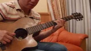 ★ 南拳媽媽 小時候 xiao shi hou 自弹自唱 吉他 guitar cover ★ Mp3
