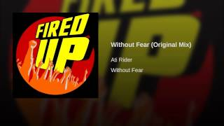 Without Fear (Original Mix)