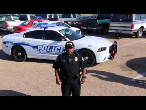 Nolanville Police Department PSA