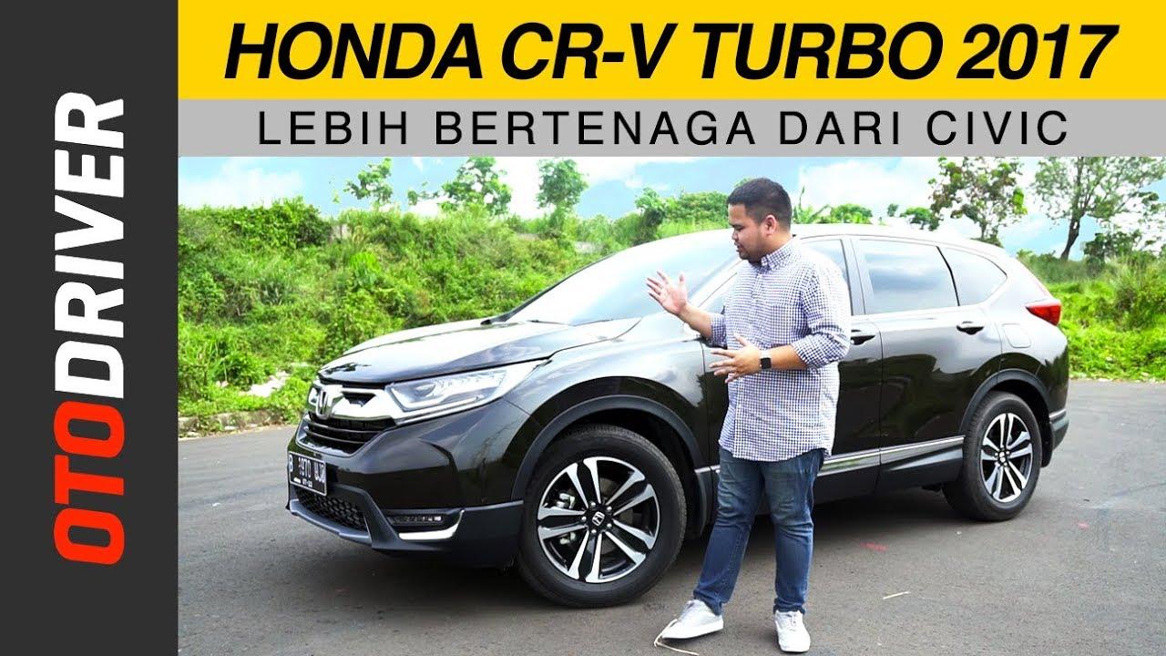 Kelebihan Harga Honda Crv 2017 Turbo Perbandingan Harga