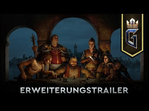 GWENT: The Witcher Card Game bekommt zweite Erweiterung