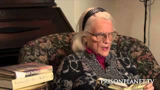 Charlotte Iserbyt - Skull & Bones 322 historie a vliv na vzdělávací systém 3.11. 2011 CZ titulky