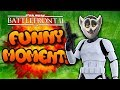 Star Wars Battlefront 2 Funny Moments Montage [FUNTAGE] #16 - KING JULIAN SPECIAL