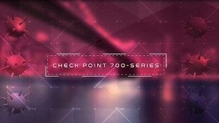 Check Point 700 Series Appliances for Small Business - Product Video | SMB Cyber Security