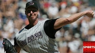 Randy Johnson Leads Baseball Hall of Fame Vote