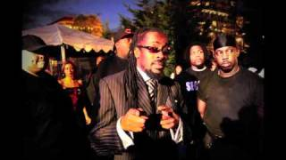 BEENIE MAN FT VERSATILE &  LADEN - WINE YUH BODY (BEENIE MAN & FRIENDS RIDDIM) NOV 2010 {M.D ENT}