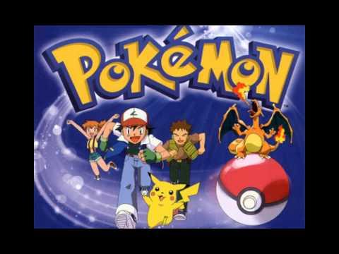 Pokémon song opening atrapalos ya (cesar franco)