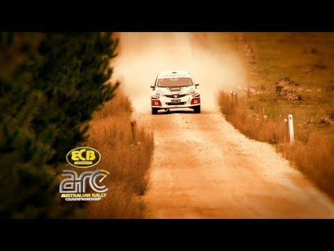 Extended TV Program - Scouts Rally SA - ECB ARC 2013
