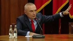 Machtkampf in Albanien: Präsident Meta fordert Regierung heraus