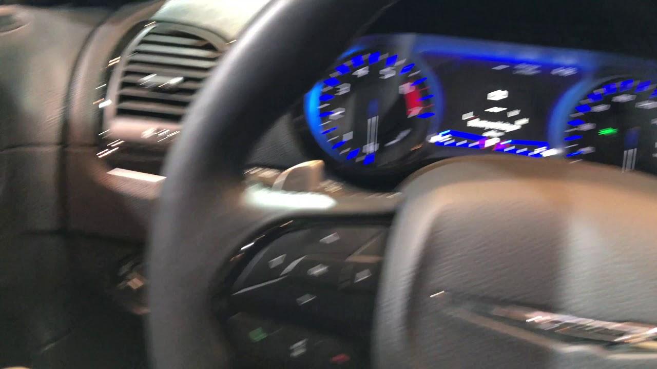 Chrysler 300 How To Open Fuel Door Gas Cap