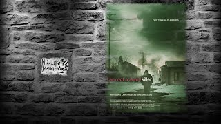 I Am Not a Serial Killer / Я не серийный убийца (2016) русский трейлер