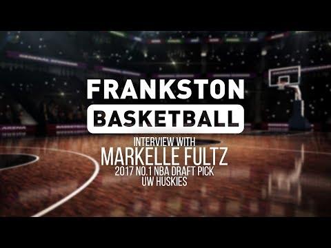 UW Huskies - Markelle Fultz Interview