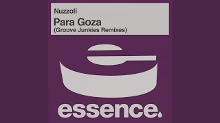 Para Goza (Groove Junkies Soul Excursion)