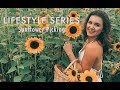 Lifestyle Series | Sunflower Picking