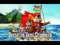Despacito Versi Chipmunk