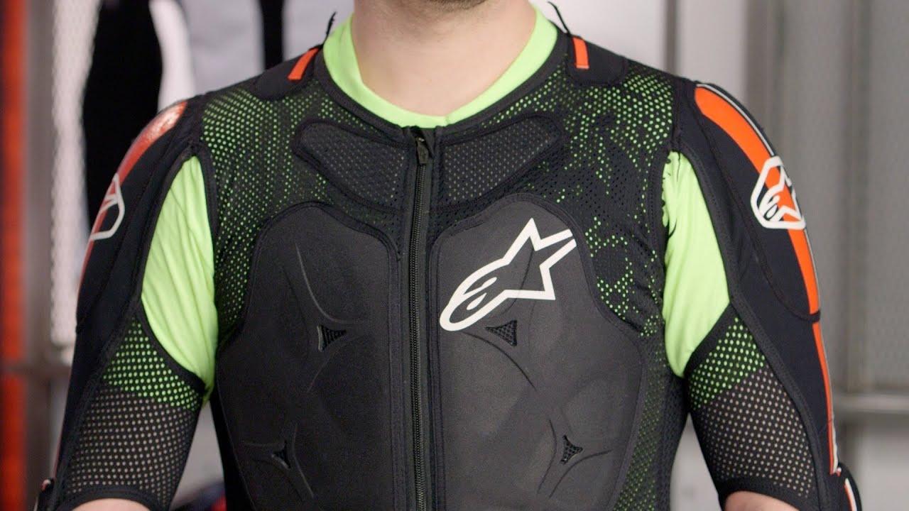 Alpinestar Motorcycle Jacket