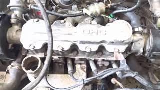 Problème moteur tourne sur 3 cylindres ou lieu de 4 cylindre - يعمل المحرك على ثلاث اسطوانات