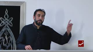 The Devil's Obsession with  Comparison - Khutbah By Nouman Ali Khan