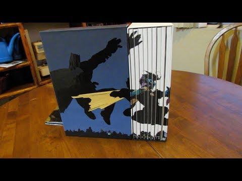 Dark Knight III & Dark Knight Returns: Collector