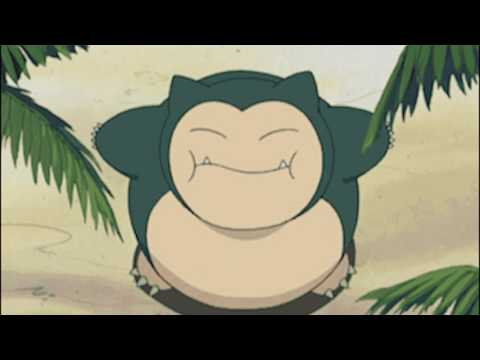 Snorlax's Song
