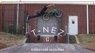 Corey Martinez Signature Sessions - CINEMA BMX