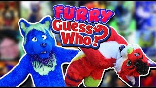 FURRY GUESS WHO! (ft. Majira Strawberry)